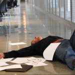 How To Prove Liability In Slip And Fall Case