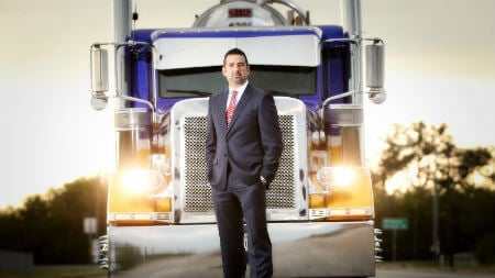 san antonio truck accident lawyer