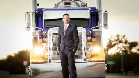 san antonio truck accident lawyer