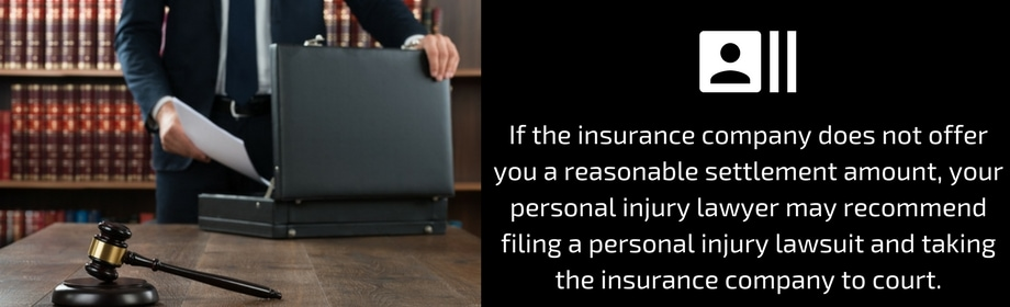 Skilled Personal Injury Attorney