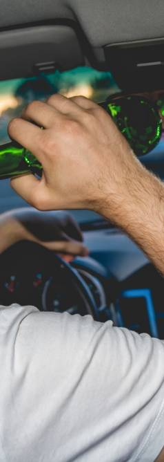Can You Sue For An Auto Accident Caused By A Drunk Driver?