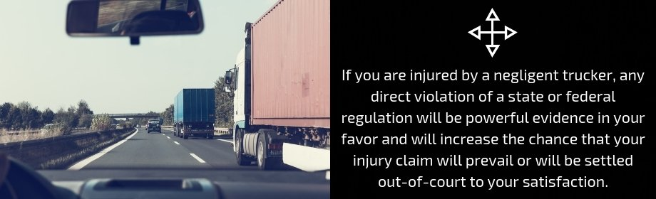 Negligence After Accident