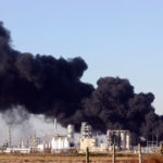 Port Neches plant rocked by multiple explosions was declared high priority violator by EPA